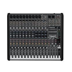 Mackie - Mackıe ProFX16 v2 16 Kanal Deck Mikser