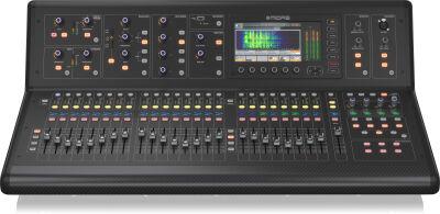 Midas M32 Dijital Mikser 40 Kanal Giriş (32 Mikrofon Preamfisi 25