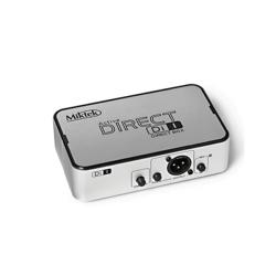 Miktek - Miktek DI-1 Mono Active Direct Box