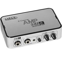 Miktek - Miktek HM2 Bireysel Monitoring Sistemi