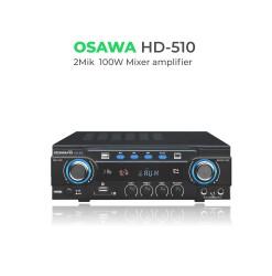 Osawa - Osawa HD-510 2x50W Stereo Anfi