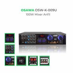 Osawa - Osawa K-009U 2x50W Stereo Anfi