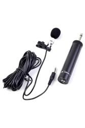 Osawa - Osawa OSW-380 Kablolu Yaka Mikrofonu
