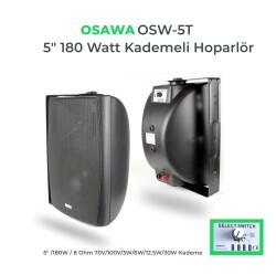 Osawa - Osawa OSW-5TS 5