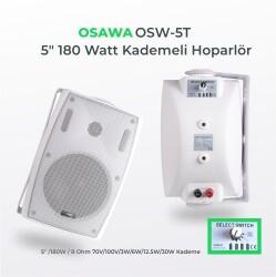 Osawa - Osawa OSW-5TW 5