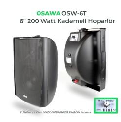 Osawa - Osawa OSW-6TB 6