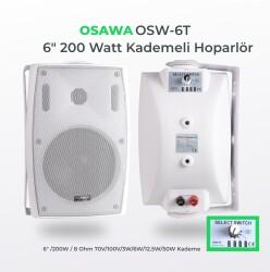 Osawa - Osawa OSW-6TW 6