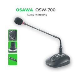 Osawa - Osawa OSW-700 Kürsü Mikrofonu