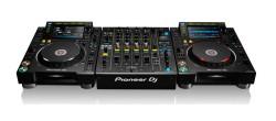 Pioneer - Pioneer 900 NXS SET