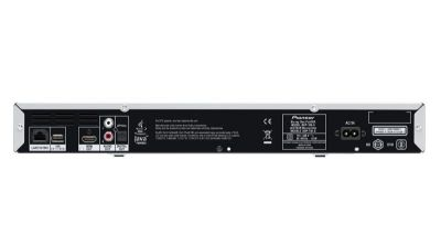 Pioneer BDP-100 Bluray Player
