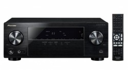 Pioneer Hi-Fi - Pioneer VSX-430-K Ev Sinema Amplifikatörü