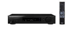 Pioneer Hi-Fi - PIONEER VSX-S300-KEv Sinema Amplifikatörü