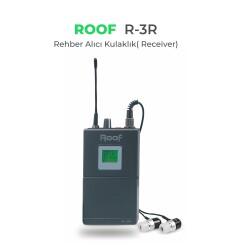 Roof - Roof R-3R Receiver Rehber Alıcı