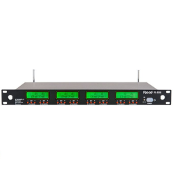 Roof - Roof R-808 8 Kanal 2 Anten UHF Receiver