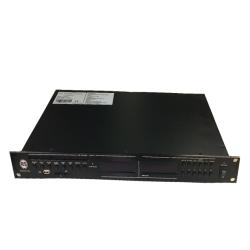 Rs Audio - RS AUDIO 100V DMP DI-MTU CD/MP3 PLAYER WİTH DİGİTAL TUNER