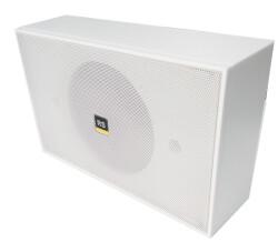 Rs Audio - RS AUDIO QUE-WL10T 6W-100V Duvar Hoparlörü BEYAZ