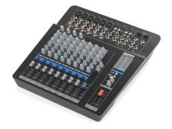 Samson - Samson MXP144 14 Kanal Analog Efektli Mixer