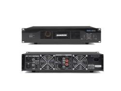 Samson - Samson MXS3500 İki Kanallı Power Anfi