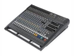 Samson - Samson S4000 Power Mixer 1000W
