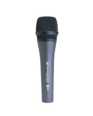 Sennheiser E-835S Kablolu Vokal Mikrofonu