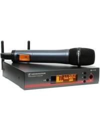Sennheiser - Sennheıser EW-135 G3 Kablosuz El Mikrofonu
