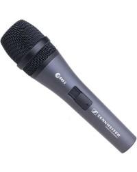 Sennheiser - Sennhesıer E845S Kablolu Vokal Mikrofonu