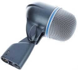 Shure - Shure BETA 52A Enstrüman Mikrofonları