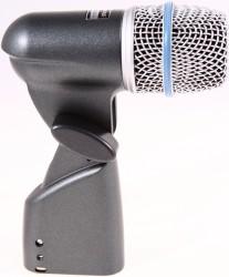 Shure - Shure BETA 56A Enstrüman Mikrofonları