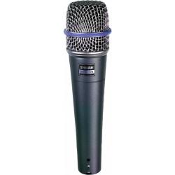 Shure - Shure BETA 57A Enstrüman Mikrofonları