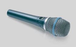 Shure - Shure BETA87A Vokal-Solist Mikrofonları