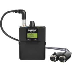 Shure - Shure P9HW In Ear Monitor