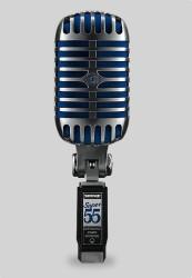 Shure - Shure SUPER 55 Vokal-Solist Mikrofonları