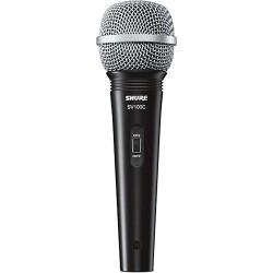 Shure - Shure SV100 Kardioid Dinamik Çok Amaçlı Mikrofon