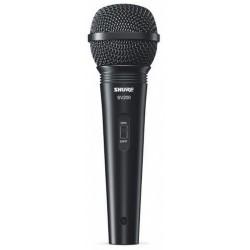 Shure - Shure SV200 Vokal-Solist Mikrofonları