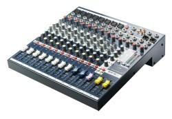 Soundcraft - SoundCraft EFX 8 Deck Mikser