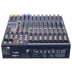 SoundCraft EFX 8 Deck Mikser - Thumbnail