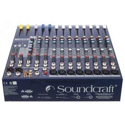 SoundCraft EFX 8 Deck Mikser