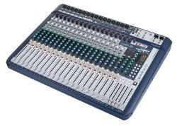 Soundcraft - Soundcraft Signature 22 22 Kanal Deck Mikser
