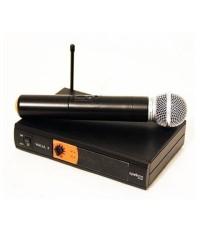 Spekon - Spekon Vocal 2 Kablosuz El Mikrofonu