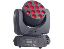 Ssp - SSP DERON 16Q LED Oynar Başlıklı Boyama Robotu