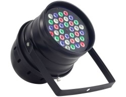 Ssp - SSP LED PAR 54+ Power Led