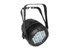 Ssp - SSP LED330C4W1 Zoom Led Par