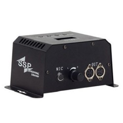 Ssp - SSP SPK001H Control Console