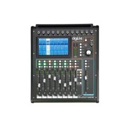 StudioMaster - StudioMaster DigiLive16