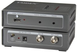 Taiden - Taiden TMX-HD-SDI2HDMI