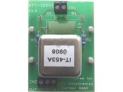 Toa - Toa ATT-100 V1 Hat Trafosu