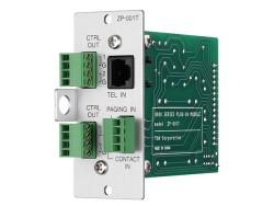 Toa - Toa ZP-001 T Anons Sistemi Aksesuarı
