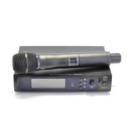 Tuig - TUİG T-665 EL UHF Telsiz Mikrofon
