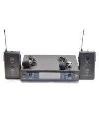 Tuig - TUİG T-668 Yaka - Yaka Kablosuz Yaka Mikrofonu