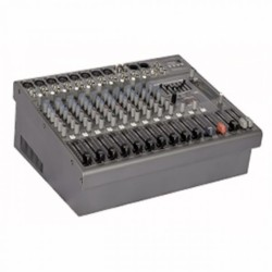Tuig - Tuig T-800 Power Mixer